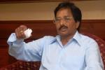 ಬಂಗಾರಪ್ಪ ನಿಧನ: ತಣ್ಣಗಾದ ತಹತಹ