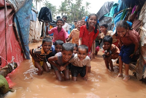 children-of-India