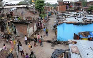 INDIA-BHOPAL-POLLUTION-ACCIDENT-25YRS