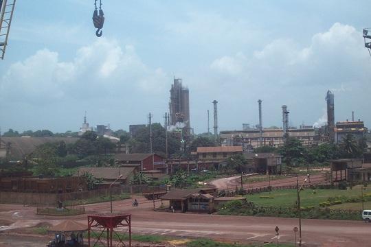 Industrial_Mangalore