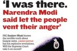They want Narendra Modi because…