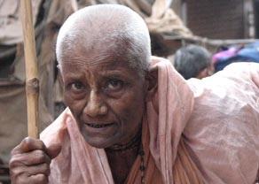 hindu-widow