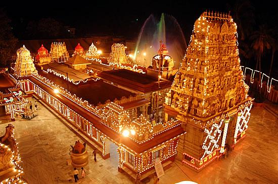 kudroli-temple