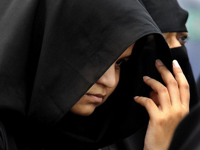 inidan-muslim-woman