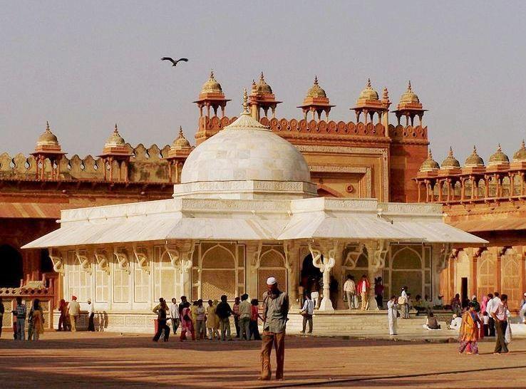 Ajmer-Dargah-Sharif