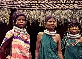 orissa-tribe
