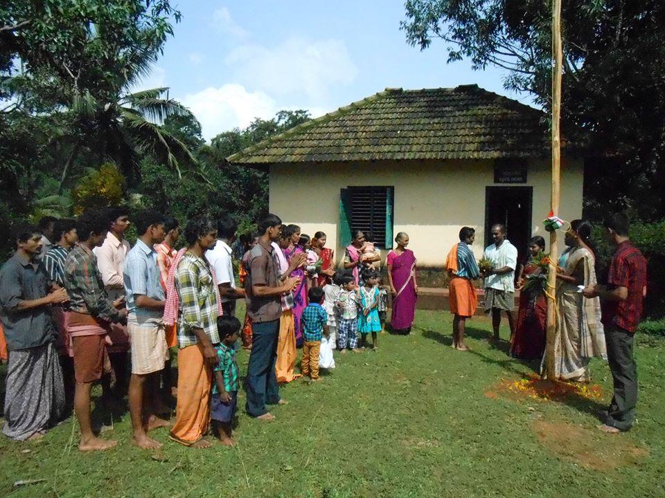 kuthloor-malekudiya-tribe