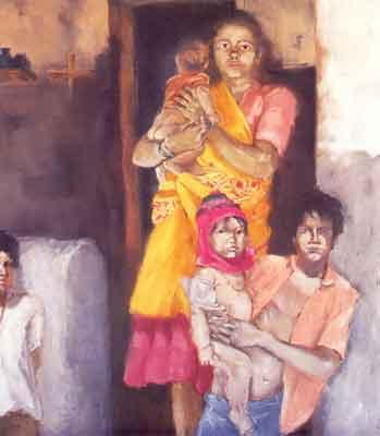 kt_shivaprasad-art-family