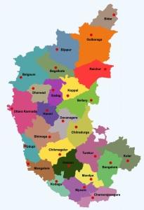 Karnatakamap