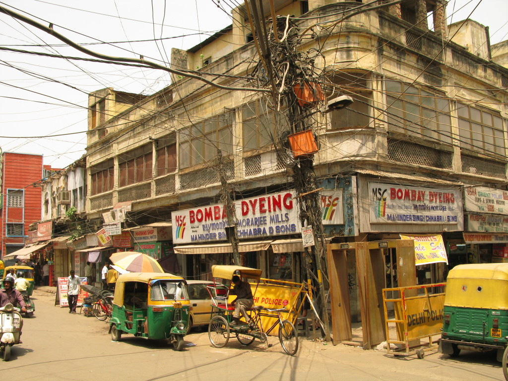 Pahar_Ganj_Street