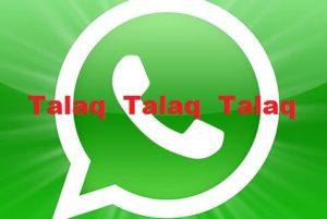 talaq-whatsapp